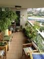 Balcon d'Indira Naidoo, Sydney